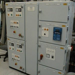 Water Utility Controls