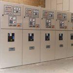 6 Generator Control Panels
