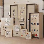 Generator Control Panels